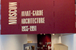 Moscow Avantgard Architeture Exhibition